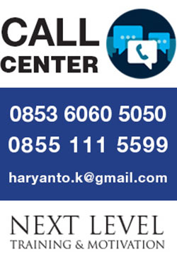 Call Center NEXT LEVEL - Training & Motivation